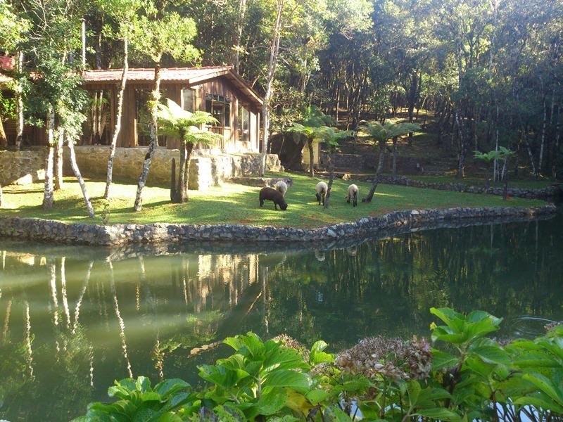 Chácaras – Piraquara/PR – Condomínio Recreio da Serra