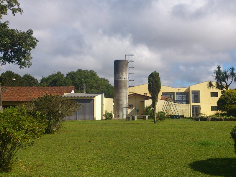 Chácara no Município de Piraquara
