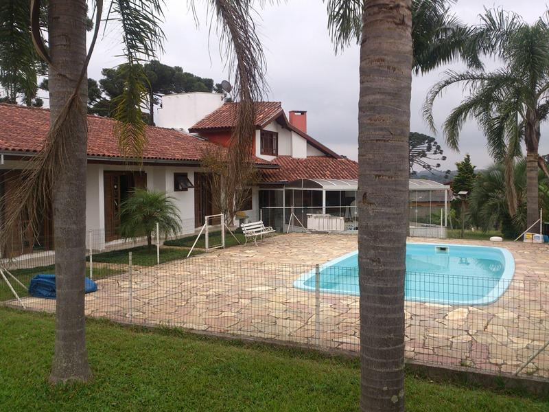 Chacaras – Piraquara/PR – Vila Juliana